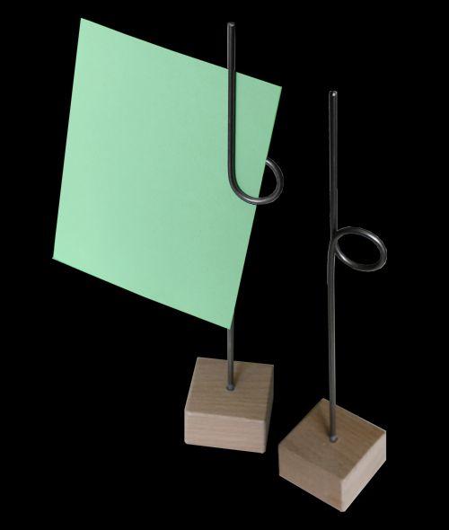 Card'Loop Ständer